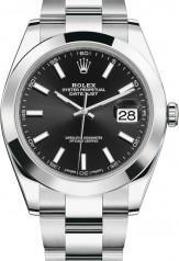 Rolex » Datejust » Datejust 41mm Steel » 126300-0011