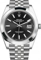 Rolex » Datejust » Datejust 41mm Steel » 126300-0012