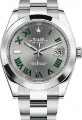 Rolex » Datejust » Datejust 41mm Steel » 126300-0013