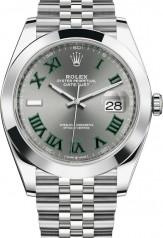 Rolex » Datejust » Datejust 41mm Steel » 126300-0014