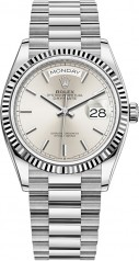 Rolex » Day-Date » Day-Date 36mm White Gold » 128239-0005