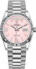 Rolex » Day-Date » Day-Date 36mm White Gold » 128239-0021