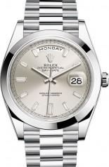 Rolex » Day-Date » Day-Date 40 mm Platinum » 228206-0012