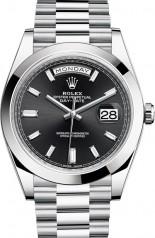 Rolex » Day-Date » Day-Date 40 mm Platinum » 228206-0013