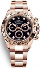 Rolex » Daytona » Cosmograph Daytona 40mm Everose Gold » 116505-0015