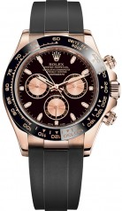 Rolex » Daytona » Cosmograph Daytona 40mm Everose Gold » 116515ln-0017