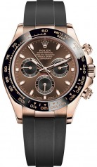 Rolex » Daytona » Cosmograph Daytona 40mm Everose Gold » 116515ln-0041