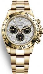 Rolex » Daytona » Cosmograph Daytona 40mm Yellow Gold » 116508-0015