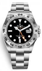 Rolex » Explorer » Explorer II 42mm Steel » 226570-0002