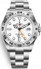 Rolex » Explorer » Explorer II 42mm Steel » 226570-0001