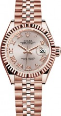 Rolex » Datejust » Datejust 28 mm Everose Gold » 279175-0012