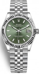 Rolex » Datejust » Datejust 31mm Steel and White Gold » 278274-0018