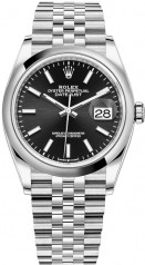 Rolex » Datejust » Datejust 36 mm Steel » 126200-0003