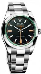 Rolex » Milgauss » Milgauss 40mm Steel » 116400gv-0001