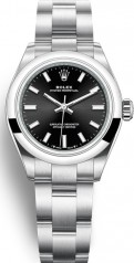 Rolex » Oyster Perpetual » Oyster Perpetual 28mm Steel » 276200-0002