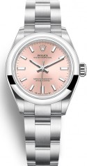 Rolex » Oyster Perpetual » Oyster Perpetual 28mm Steel » 276200-0004