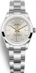 Rolex » Oyster Perpetual » Oyster Perpetual 31mm Steel » 277200-0001