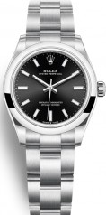 Rolex » Oyster Perpetual » Oyster Perpetual 31mm Steel » 277200-0002