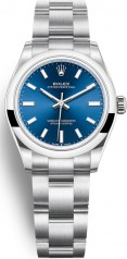 Rolex » Oyster Perpetual » Oyster Perpetual 31mm Steel » 277200-0003