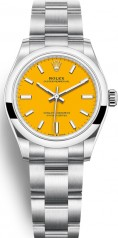 Rolex » Oyster Perpetual » Oyster Perpetual 31mm Steel » 277200-0005