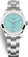 Rolex » Oyster Perpetual » Oyster Perpetual 31mm Steel » 277200-0007