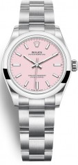 Rolex » Oyster Perpetual » Oyster Perpetual 31mm Steel » 277200-0009