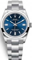 Rolex » Oyster Perpetual » Oyster Perpetual 36 mm Steel » 126000-0003