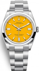 Rolex » Oyster Perpetual » Oyster Perpetual 36 mm Steel » 126000-0004