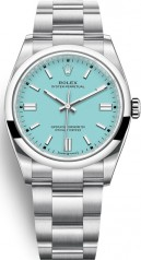 Rolex » Oyster Perpetual » Oyster Perpetual 36 mm Steel » 126000-0006