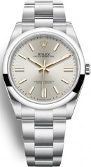 Rolex » Oyster Perpetual » Oyster Perpetual 41 mm Steel » 124300-0001