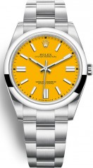 Rolex » Oyster Perpetual » Oyster Perpetual 41 mm Steel » 124300-0004