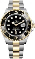 Rolex » Sea-Dweller » Sea-Dweller 4000 » 126603-0001