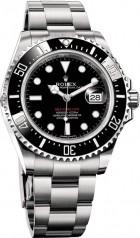 Rolex » Sea-Dweller » Sea-Dweller 4000 » 126600-0001