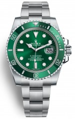 Rolex » Submariner » Submariner Date 40mm Steel Ceramic » 116610LV-0002