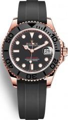 Rolex » Yacht-Master » Yacht-Master 37mm Everose Gold » 268655-0010