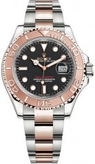 Rolex » Yacht-Master » Yacht-Master 40mm Steel and Everose Gold » 126621-0002