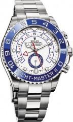 Rolex » Yacht-Master » Yacht-Master II 44 mm Steel » 116680-0002