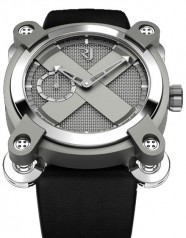 Romain Jerome » _Archive » Moon-DNA Moon Invader 40 Auto » RJ.M.AU.IN.020.01