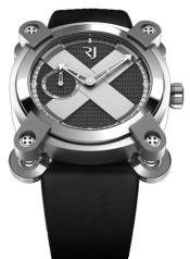 Romain Jerome » _Archive » Moon-DNA Moon Invader 40 Auto » RJ.M.AU.IN.020.03