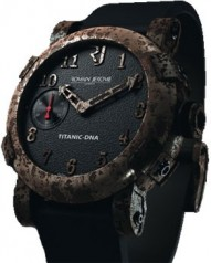 Romain Jerome » _Archive » Astonishing Watches T-oxy Concept » T-oxy Concept