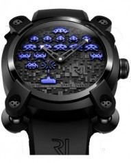 Romain Jerome » _Archive » Capsules Space Invaders 46 mm » RJ.M.AU.IN.006.03
