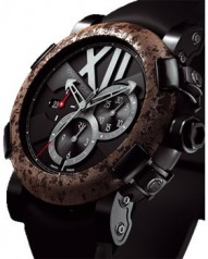 Romain Jerome » _Archive » Titanic-DNA Chronograph » CH.T.OXY3.BBBB.00.BB