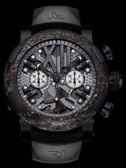 Romain Jerome » _Archive » Titanic-DNA Steampunk Auto Chrono 100th Anniversary » RJ.T.CH.SP.002.02