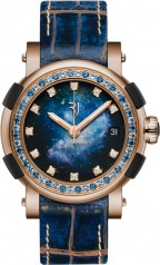 Romain Jerome » Arraw » Star Twist » 1S39A.OOOR.6000.AR.1111.STB19