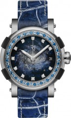 Romain Jerome » Arraw » Star Twist » 1S39A.TTTR.6000.AR.1111.STB19