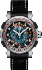 Romain Jerome » Arraw » Star Twist » 1S39A.TTTR.6000.AR.1112.STO19