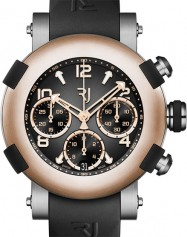 Romain Jerome » Arraw » Marine 42 mm » 1M42C.TOTR.1518.RB