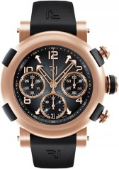 Romain Jerome » Arraw » Marine 42 mm » 1M42C.OOOR.1518.RB