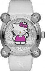 Romain Jerome » Collaborations » Hello Kitty » RJ.M.AU.IN.023.01