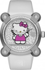 Romain Jerome » Collaborations » Hello Kitty » RJ.M.AU.IN.023.03